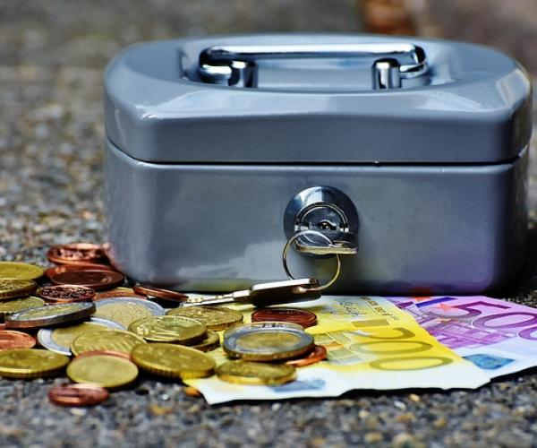 efectivo banco